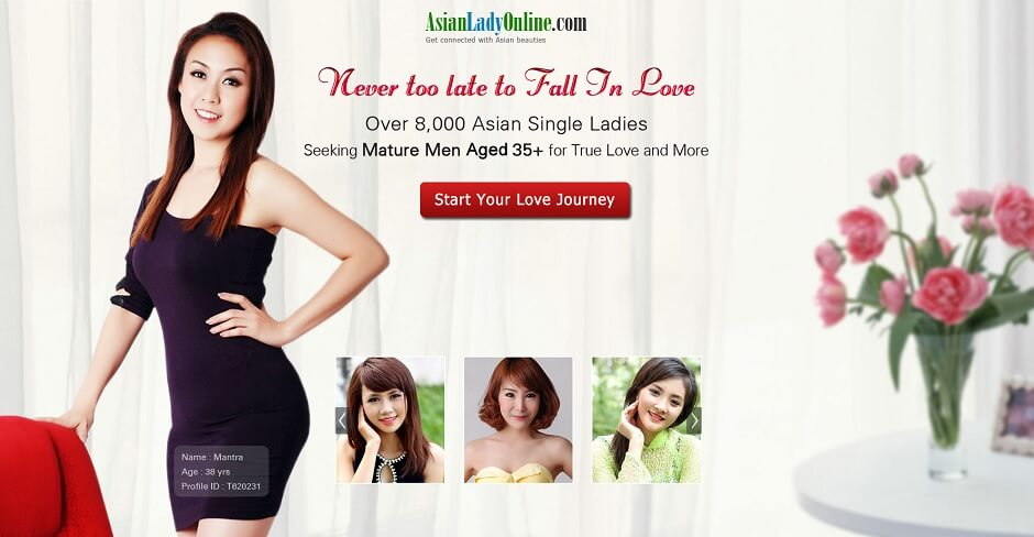 Asian Lady Online - Browse or Chat with Thousands of Asian Girls with the Asian Dating Site